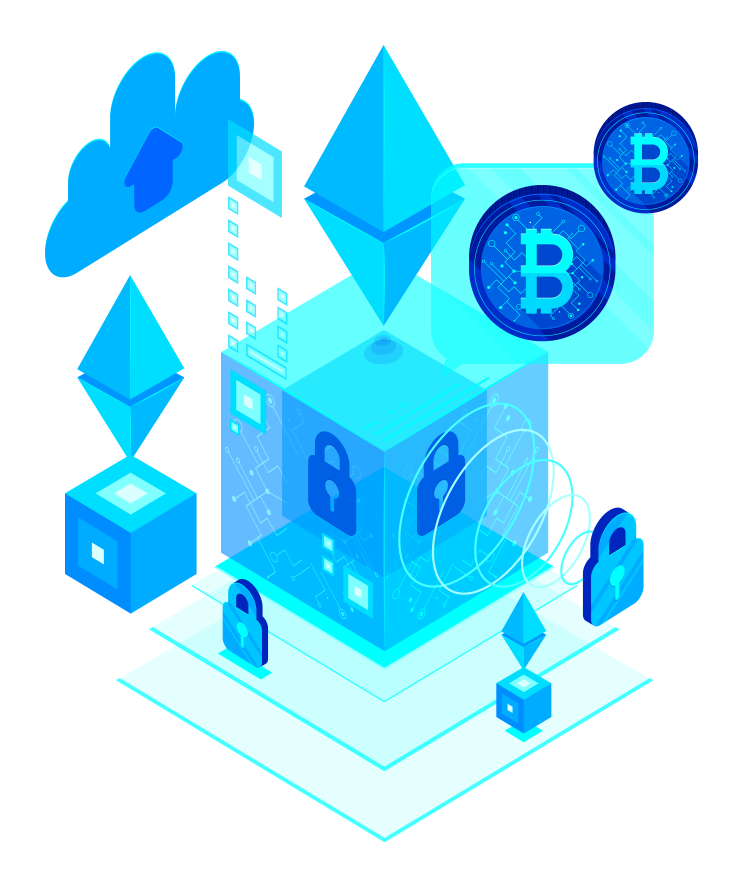 Blockchain services