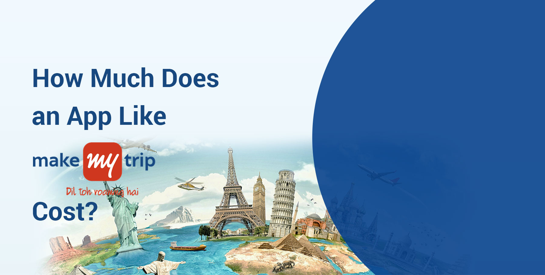 makemytrip travel app