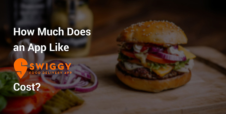 swiggy mobile app