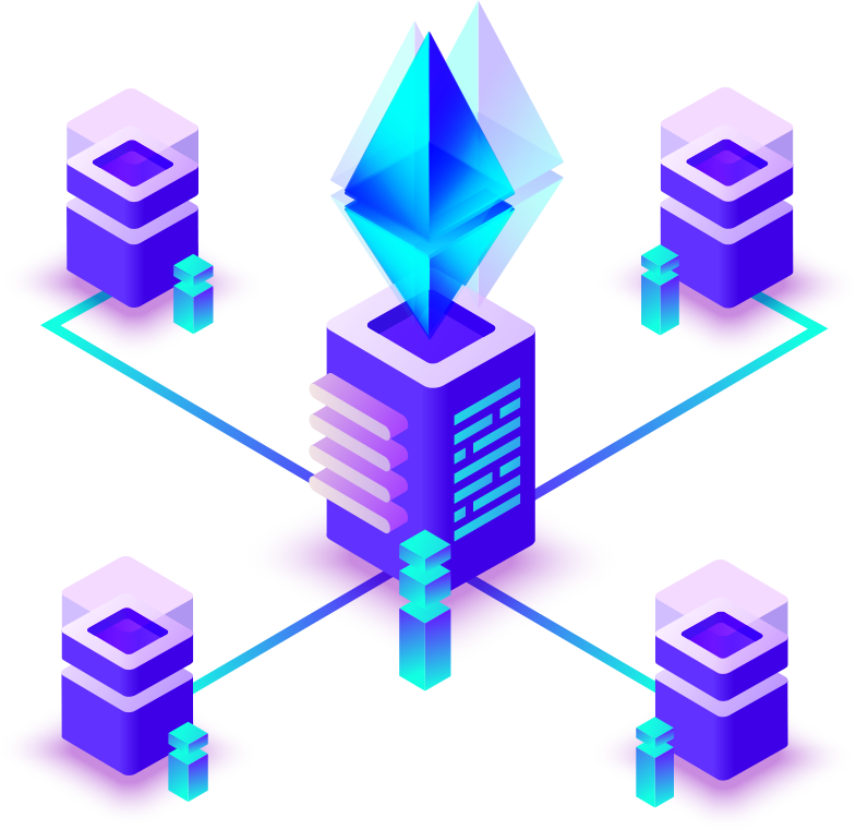 Features of Ethereum