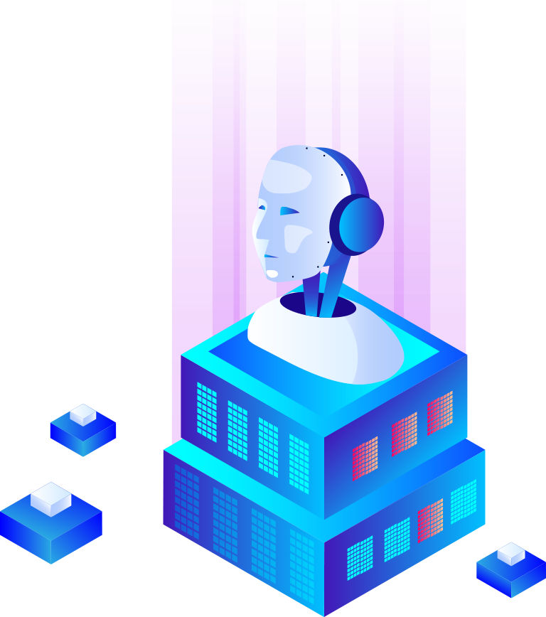 System of Natural Language Processing Features