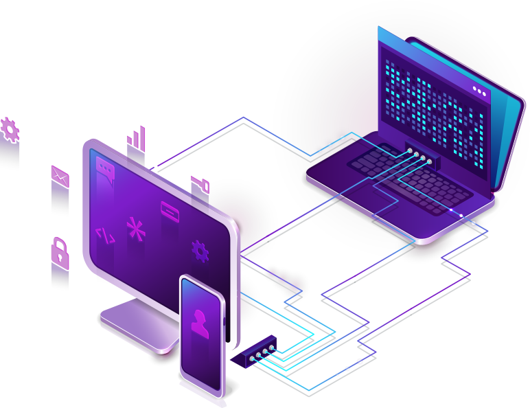 SaaS App Architecture